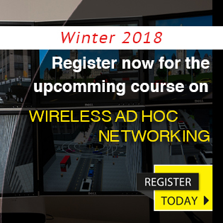 Wireless Course